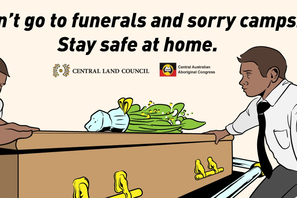 Funeral travel Facebook Post 1200x630px